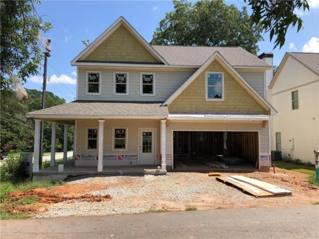 5301 Mulberry Street, Flowery Branch, GA 30542 (MLS #6058982) :: North Atlanta Home Team