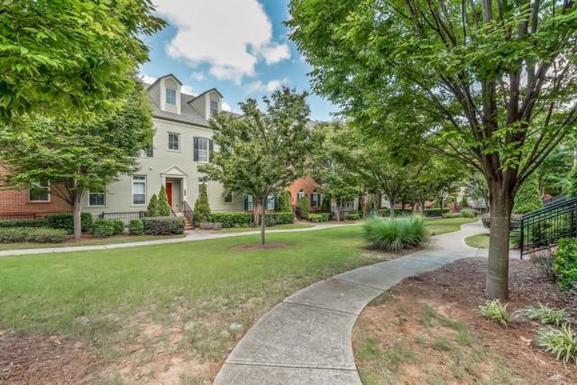 825 Perennial Drive #87, Sandy Springs, GA 30328 (MLS #6058983) :: Five Doors Roswell | Five Doors Network