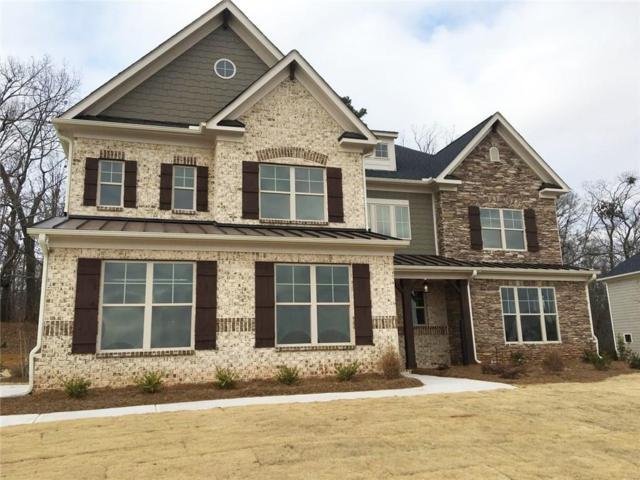 3568 Reevley Lane, Tucker, GA 30084 (MLS #6058984) :: RE/MAX Paramount Properties