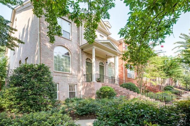 1145 Providence Place, Decatur, GA 30033 (MLS #6058985) :: Five Doors Roswell | Five Doors Network