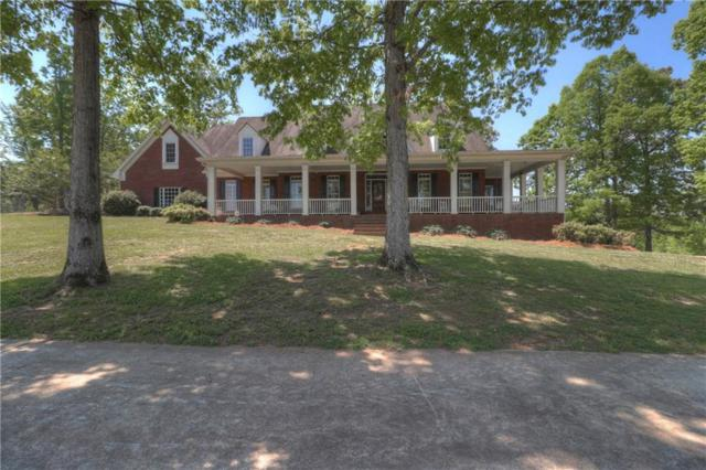 1027 Criswell Road, Monroe, GA 30655 (MLS #6059017) :: Path & Post Real Estate