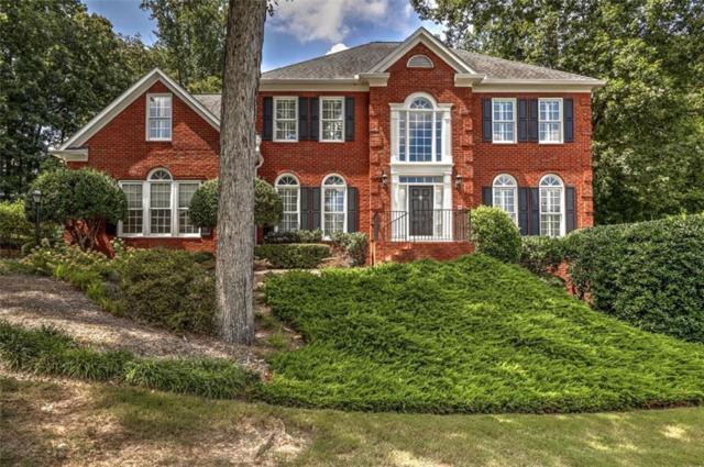 11 Elan Court, Marietta, GA 30068 (MLS #6059024) :: Iconic Living Real Estate Professionals