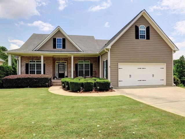 32 Roberson Drive NE, Cartersville, GA 30121 (MLS #6059040) :: North Atlanta Home Team