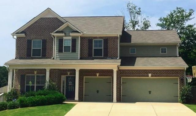 122 Hale View Circle, Canton, GA 30114 (MLS #6059048) :: North Atlanta Home Team