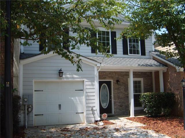 4195 Chatham Ridge Drive, Buford, GA 30518 (MLS #6059055) :: Iconic Living Real Estate Professionals