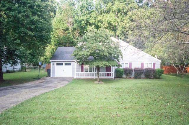 106 Riverchase Drive, Woodstock, GA 30188 (MLS #6059083) :: North Atlanta Home Team