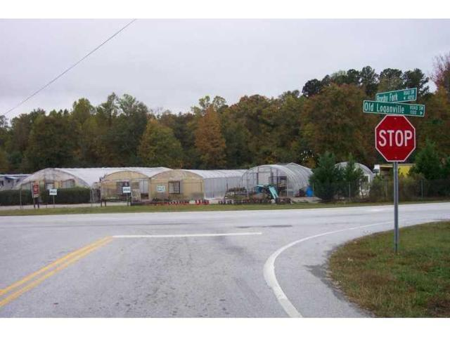 1080 Old Loganville Road, Loganville, GA 30052 (MLS #6059135) :: The Cowan Connection Team