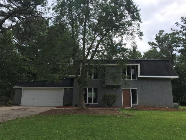 3820 Manor House Drive, Marietta, GA 30062 (MLS #6059151) :: Iconic Living Real Estate Professionals