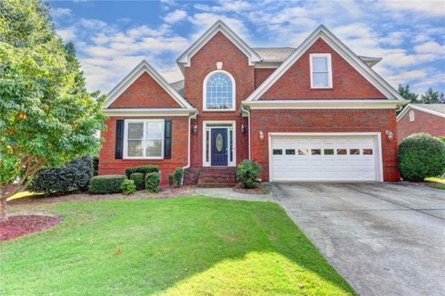 2408 Shenley Park Court, Duluth, GA 30097 (MLS #6059153) :: The Cowan Connection Team