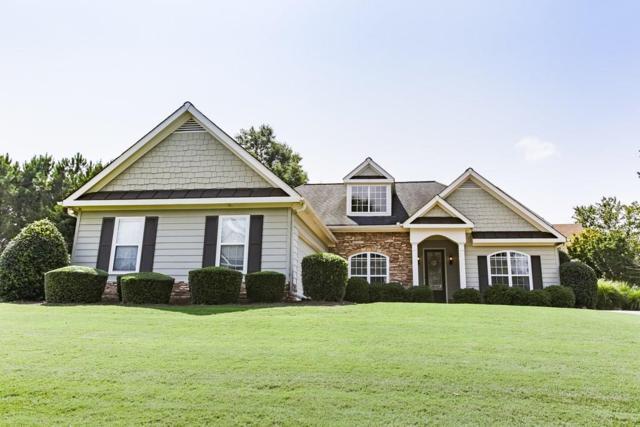 300 Laurel Glen Crossing, Canton, GA 30114 (MLS #6059154) :: North Atlanta Home Team
