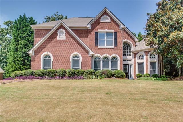 4105 Berkeley View Drive, Berkeley Lake, GA 30096 (MLS #6059175) :: North Atlanta Home Team