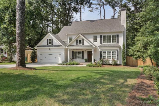 1496 Cortez Lane NE, Brookhaven, GA 30319 (MLS #6059184) :: North Atlanta Home Team