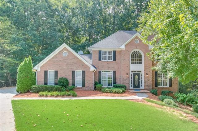 1252 Rivermark Court, Lawrenceville, GA 30043 (MLS #6059185) :: The Cowan Connection Team