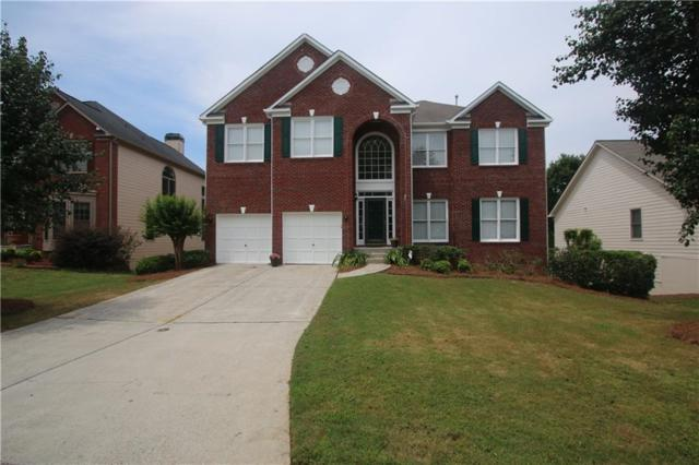 205 Treadstone Overlook, Suwanee, GA 30024 (MLS #6059206) :: North Atlanta Home Team