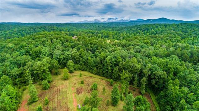 00 Holcomb Road, Dawsonville, GA 30534 (MLS #6059212) :: The North Georgia Group