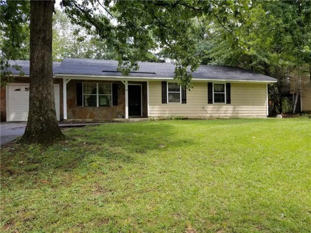 86 Floyd Street, Lawrenceville, GA 30046 (MLS #6059225) :: North Atlanta Home Team