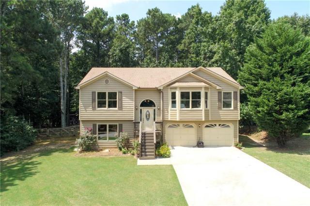 750 Holcombe Woods Court, Auburn, GA 30011 (MLS #6059232) :: Path & Post Real Estate