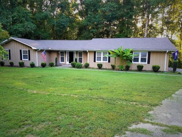 800 Sweet Briar Lane SE, Conyers, GA 30094 (MLS #6059235) :: Iconic Living Real Estate Professionals