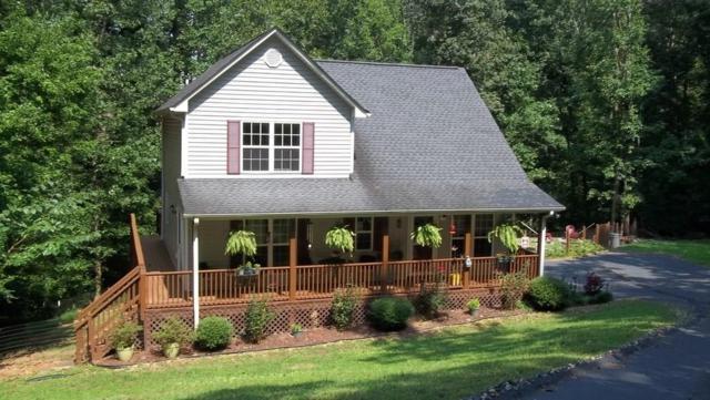 1342 Blue Ridge Overlook, Dawsonville, GA 30534 (MLS #6059236) :: The North Georgia Group