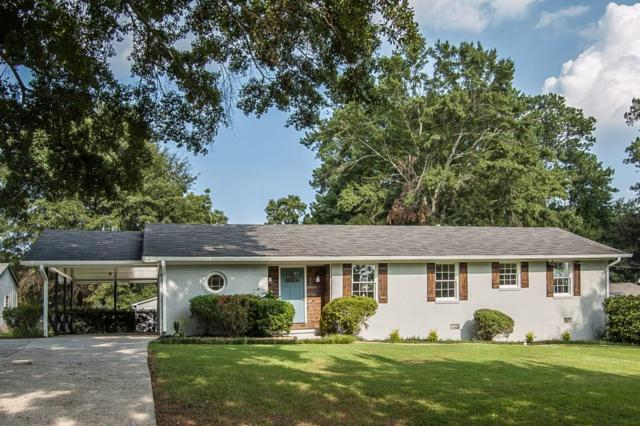 3515 King Springs Road SE, Smyrna, GA 30080 (MLS #6059264) :: North Atlanta Home Team