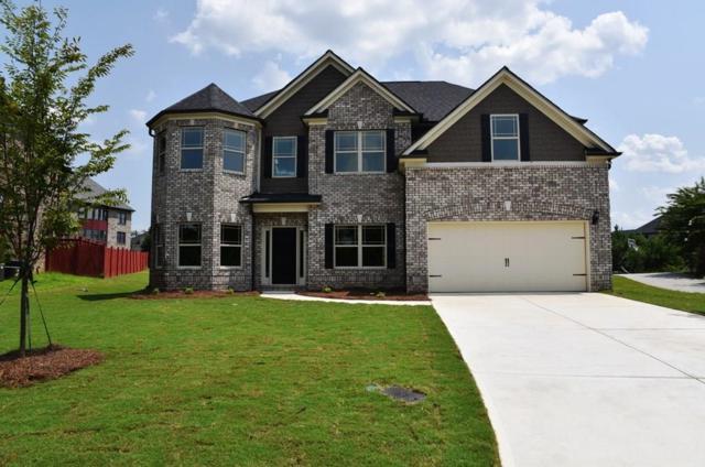 2760 Tyler Bay Lane, Grayson, GA 30017 (MLS #6059274) :: North Atlanta Home Team