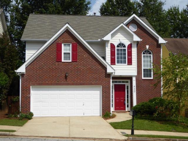 430 Kensington Parc Way, Avondale Estates, GA 30002 (MLS #6059279) :: North Atlanta Home Team