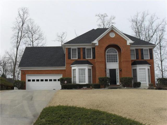 1648 Christiana Drive, Lawrenceville, GA 30043 (MLS #6059320) :: The Cowan Connection Team