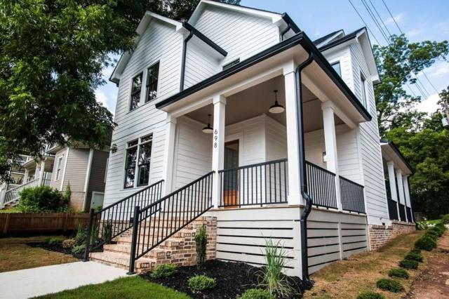 698 Grant Terrace, Atlanta, GA 30315 (MLS #6059353) :: North Atlanta Home Team