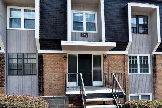 275 Winding River Drive F, Sandy Springs, GA 30350 (MLS #6059356) :: Kennesaw Life Real Estate