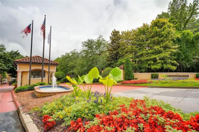 3777 Peachtree Road NE #309, Brookhaven, GA 30319 (MLS #6059359) :: The Cowan Connection Team