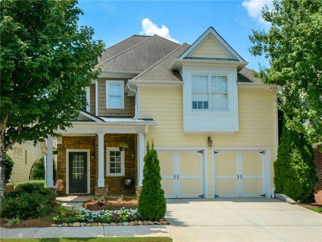 4171 Glen Vista Court, Duluth, GA 30097 (MLS #6059384) :: Iconic Living Real Estate Professionals