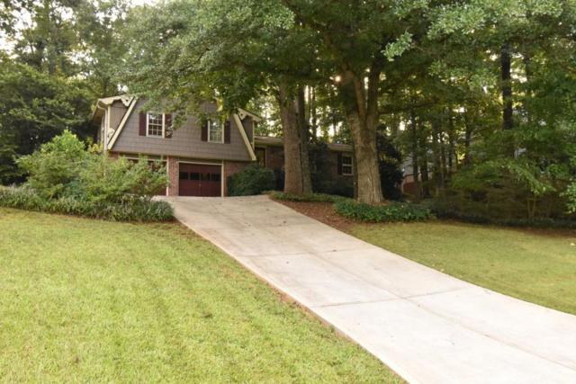 3372 Rae Place, Lawrenceville, GA 30044 (MLS #6059395) :: North Atlanta Home Team