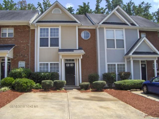 197 Pearl Chambers Drive, Dawsonville, GA 30534 (MLS #6059405) :: The North Georgia Group
