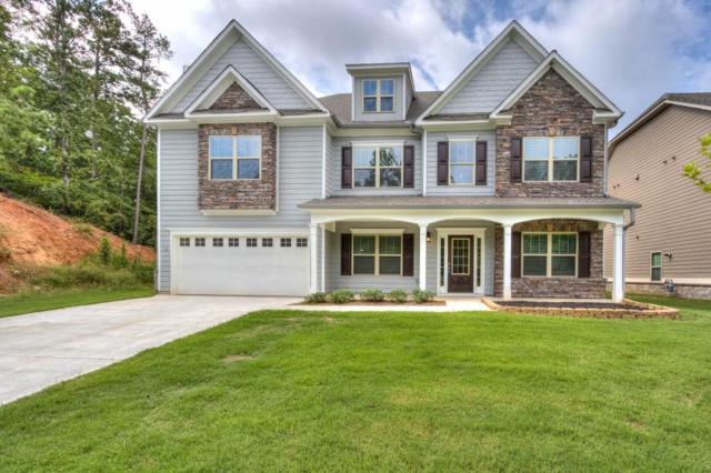 9 Bridgestone Way SE, Cartersville, GA 30120 (MLS #6059408) :: Ashton Taylor Realty