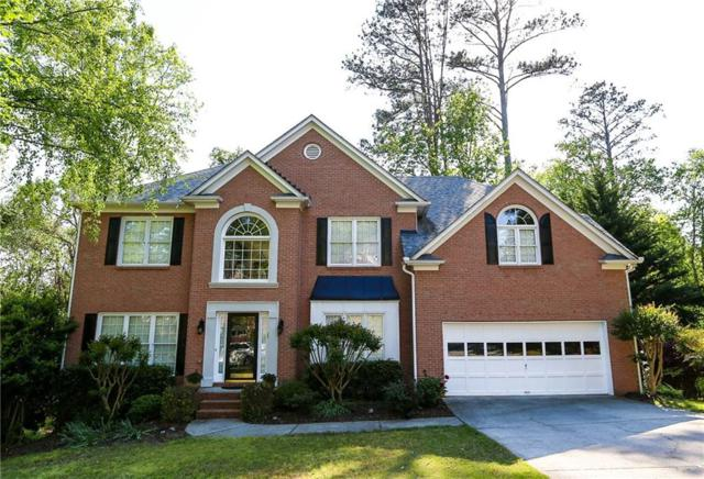 10910 Regal Forest Drive, Suwanee, GA 30024 (MLS #6059415) :: North Atlanta Home Team