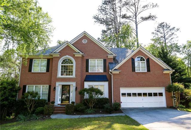 10910 Regal Forest Drive, Suwanee, GA 30024 (MLS #6059415) :: RE/MAX Paramount Properties