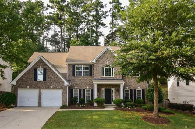 3412 Owens Landing Drive NW, Kennesaw, GA 30152 (MLS #6059423) :: Iconic Living Real Estate Professionals