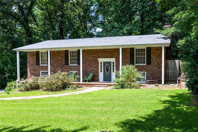 3972 Ebenezer Road, Marietta, GA 30066 (MLS #6059432) :: North Atlanta Home Team