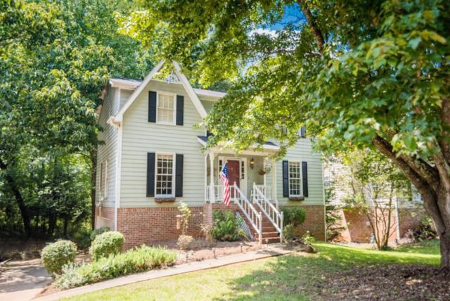 2853 Quinbery Drive, Snellville, GA 30039 (MLS #6059501) :: North Atlanta Home Team