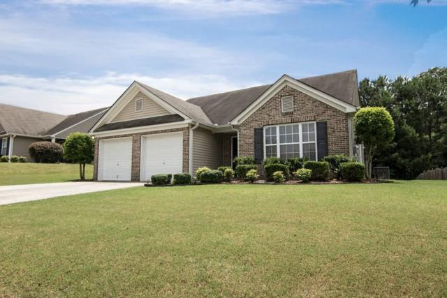 4670 Riley Run Court, Sugar Hill, GA 30518 (MLS #6059502) :: The North Georgia Group