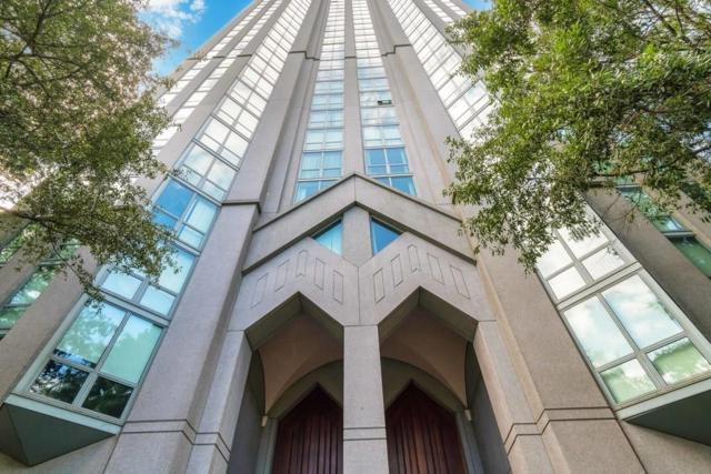 2870 Pharr Court NW #3006, Atlanta, GA 30305 (MLS #6059509) :: The North Georgia Group