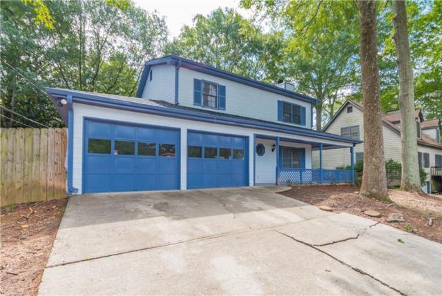 835 Ridge Avenue, Stone Mountain, GA 30083 (MLS #6059514) :: Iconic Living Real Estate Professionals