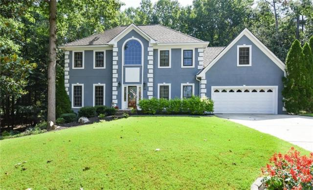 4283 Country Garden Walk NW, Kennesaw, GA 30152 (MLS #6059529) :: The Bolt Group
