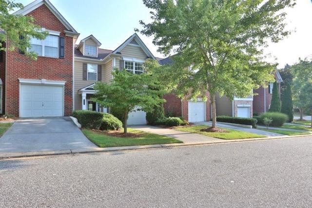 206 Magnolia Leaf Drive, Woodstock, GA 30188 (MLS #6059544) :: Path & Post Real Estate