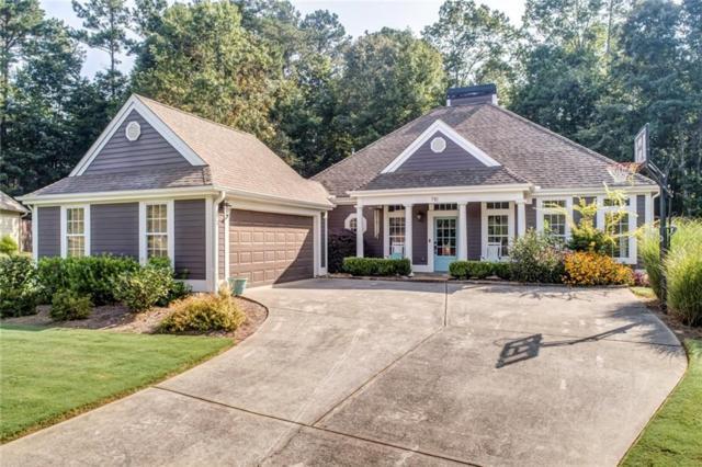 710 Tall Oaks Drive, Canton, GA 30114 (MLS #6059582) :: The North Georgia Group