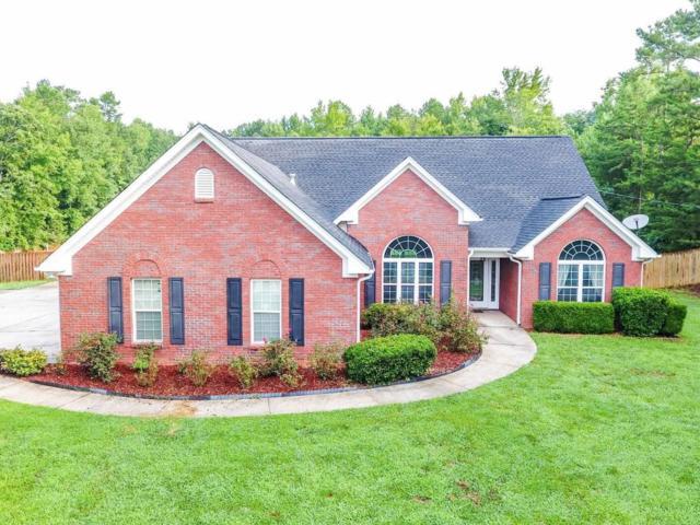 5463 Oakfern Trail, Flowery Branch, GA 30542 (MLS #6059619) :: North Atlanta Home Team