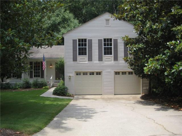 230 Barrington Drive E, Roswell, GA 30076 (MLS #6059620) :: RE/MAX Paramount Properties