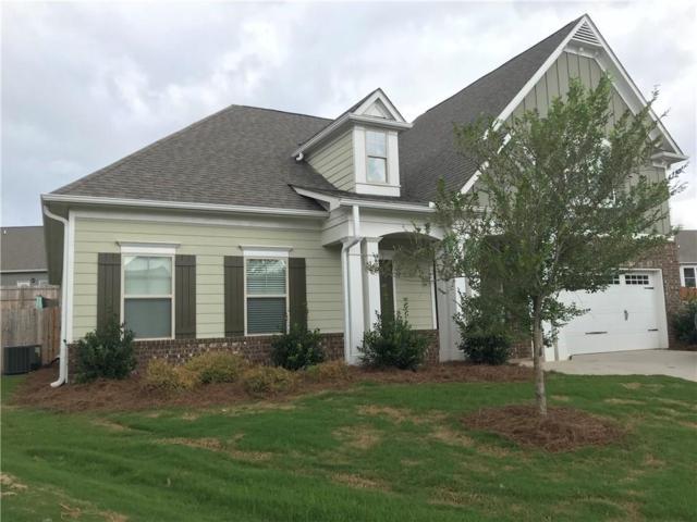 4685 Summerview Drive, Gainesville, GA 30504 (MLS #6059625) :: The Cowan Connection Team