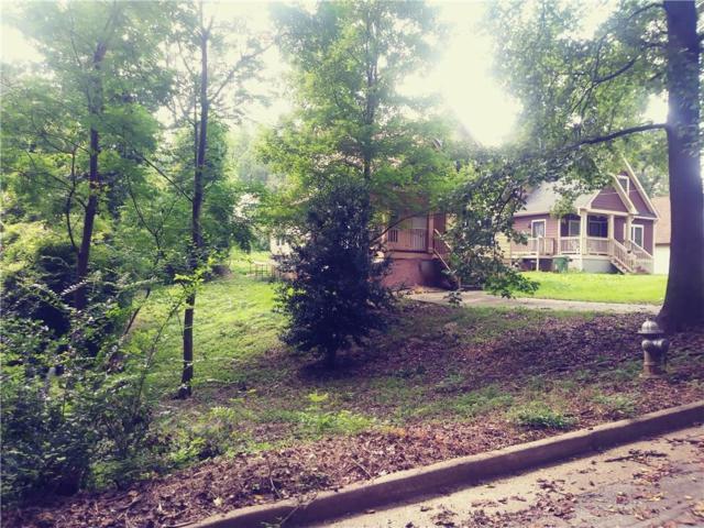 0 4th Street, Atlanta, GA 30318 (MLS #6059629) :: The Justin Landis Group