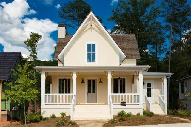 11190 Serenbe Lane Rear, Chattahoochee Hills, GA 30268 (MLS #6059630) :: North Atlanta Home Team